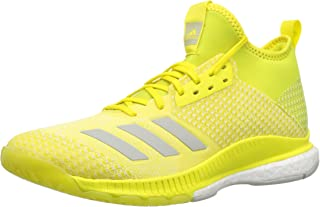 new style 936f9 ae73f adidas Womens Crazyflight X 2 Mid Volleyball Shoe
