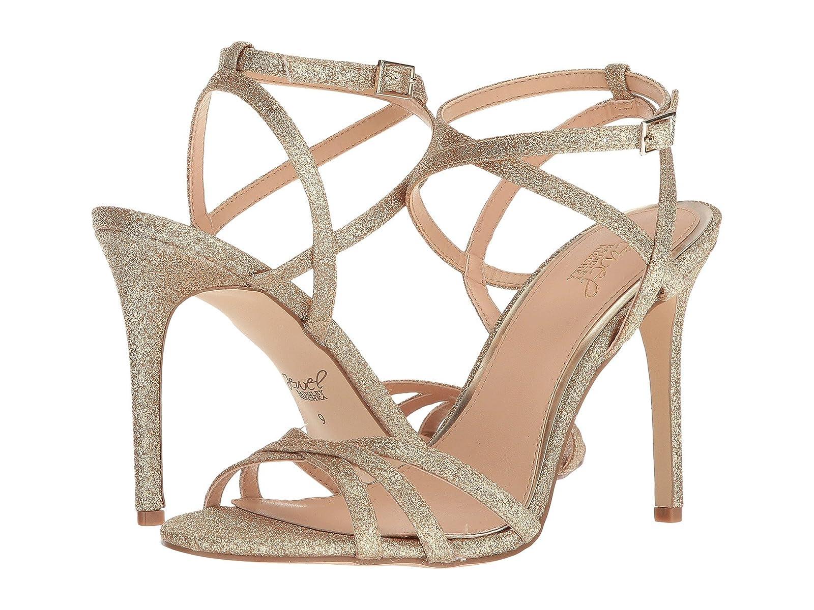 Jewel Badgley Mischka AmbreCheap and distinctive eye-catching shoes