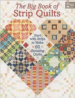 Best strip patchwork quilt patterns Reviews