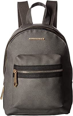 Mini Backpack in PU