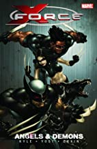 X-Force Vol. 1: Angels and Demons
