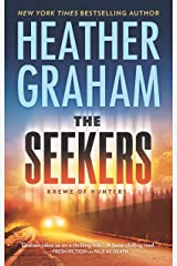 The Seekers (Krewe of Hunters Book 28) Kindle Edition