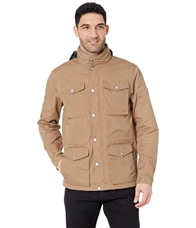 Fjallraven Raven Jacket (Dark Sand) Men