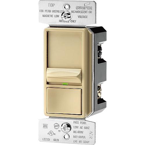 180 Deg EATON VS310U-V-K Core Occupancy//Vacancy Sensor Switch 120 Vac W 1000 Sq-Ft