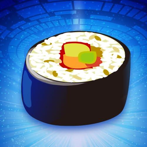Cooking Game: Sushi Yum!
