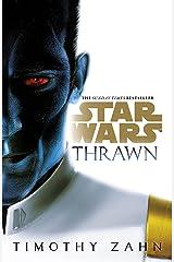 Star Wars: Thrawn Kindle Edition