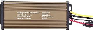 Pro Chaser DC-DC Golf Carts RVs 48V 36V Volt Voltage to 12V Step Down Voltage Reducer Regulator for Headlights Taillights ...