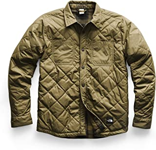 Men's Fort Point Flannel Insulated Base Layer Ski Jacket