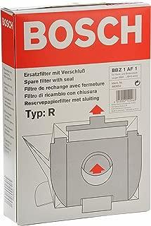 BOSCH B//S//H-JUEGO DE BOLSO TIPO G CON MICRO-FILTRO PARA ASPIRADORA BOSCH B//S//H