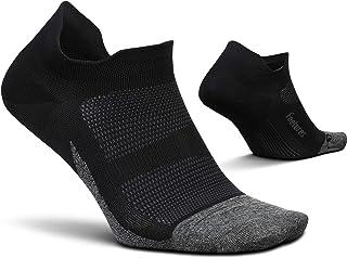 comprar comparacion Feetures - Elite Ultra Light - No Show Tab - Calcetines deportivos para correr para hombres y mujeres