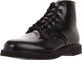 Men's Bates Lites 6 Inch Uniform Leather Chukka