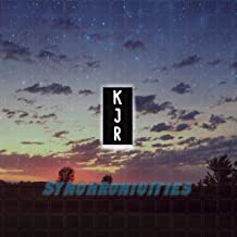 Synchronicities [Explicit]