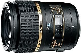 TAMRON 単焦点マクロレンズ SP AF90mm F2.8 Di MACRO 1:1 キヤノン用 フルサイズ対応 272EE