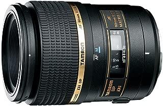 TAMRON single focus macro lens SP 90mm F2.8 Di MACRO 1:1 VC USD for Sony full-size corresponding F004E