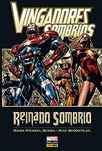 Vingadores Sombrios - Reinado Sombrio - Volume 1