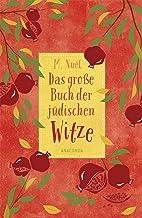 Das große Buch der jüdischen Witze (German Edition)