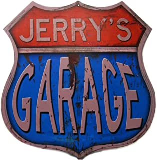 Best personalized garage signs Reviews