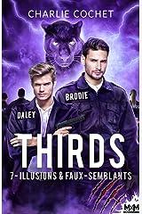 Illusions et faux-semblants: Thirds, T7 Format Kindle