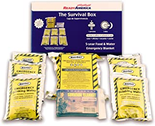 Ready America 3000 The Survival Box