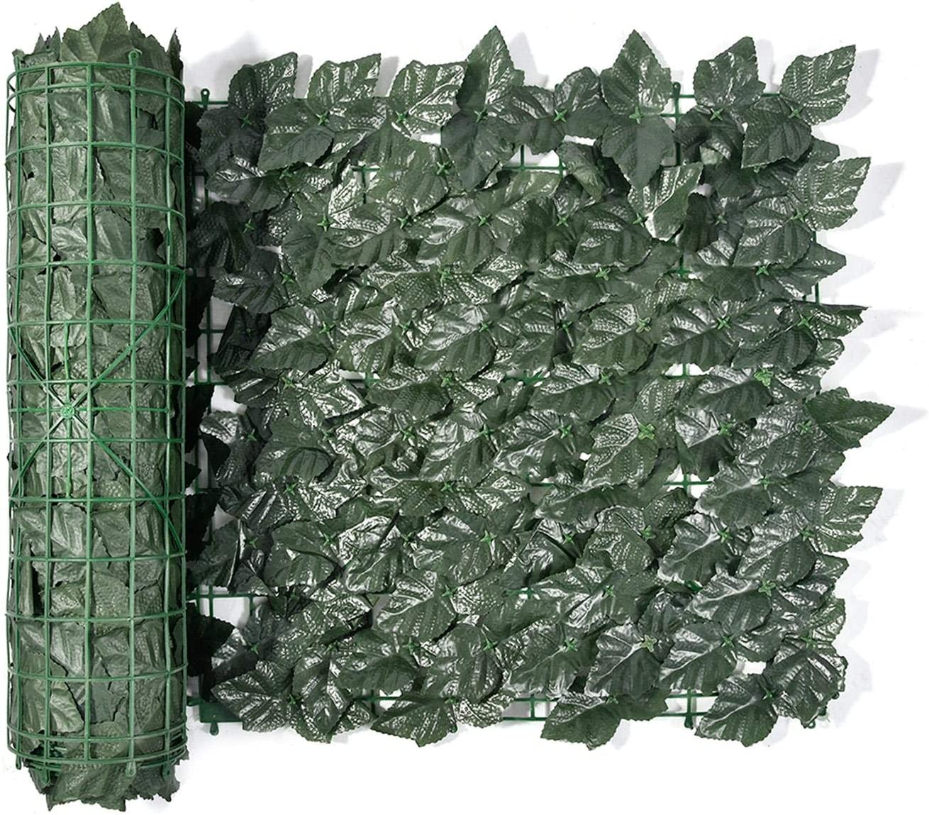 Artificial Kansas City Mall Leaf Screen Ivy Fence Trellis Indianapolis Mall Scre Privacy