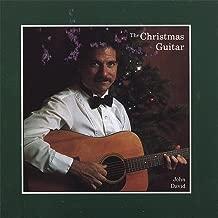 The Christmas Guitar