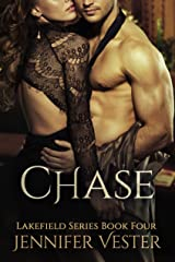 Chase (Lakefield Book 4) Kindle Edition