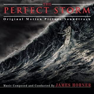 perfect storm music