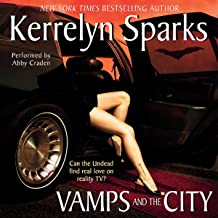 Vamps and the City: Love at Stake, Book 2