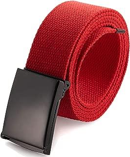 Best red belts mens Reviews