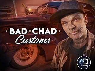 Bad Chad Customs Season 1