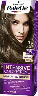 Schwarzkopf Palette Intensive Color Creme 6-0 Dark Blonde