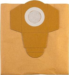 comprar comparacion Einhell - Pack de 5 bolsas para aspiradoras (20 litros), color beige