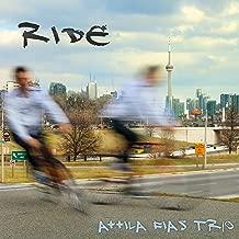 attila fias ride