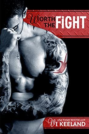 Worth the Fight (MMA Fighter Series Book 1)