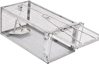 Best catch and release rat traps Reviews