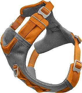 Kurgo Journey Air Harness, Orange, M