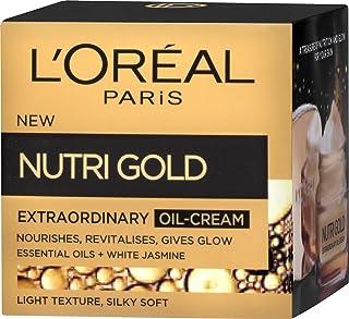 L'Oréal Paris, Dagkräm, Nutri Gold Extra Ordinary Oil Day Cream, 50 ml