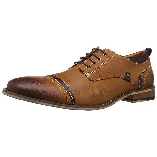 5889082bfe0 Steve Madden Men's Dress Shoes: Amazon.com