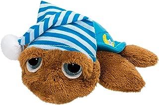 Suki Gifts Li'l Peepers Stuffed Toy, Starlight Sandy Turtle, Small