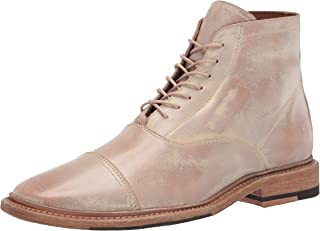 حذاء برقبة Paul أنيق برباط للرجال من Frye