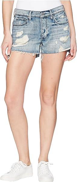 Lucky Brand The Boyfriend Shorts in Hallettsville