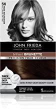 John Frieda Precision Foam Colour, Medium Natural Brown 5N
