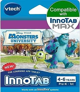 VTech InnoTab Game Monster University