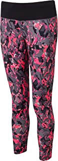 Ron Hill Women's Momentum Crop Tights