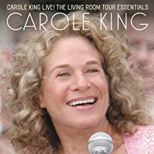 Carole King Live! The Living Room Tour Essentials