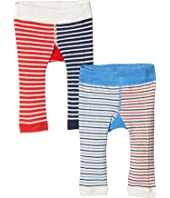 Joules Kids 2-Pack Leggings (Infant/Toddler)