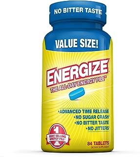 Best xs energize pills Reviews