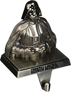 Best star wars darth vader stocking holder Reviews