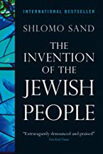 the invention of jewish people by shlomo sand