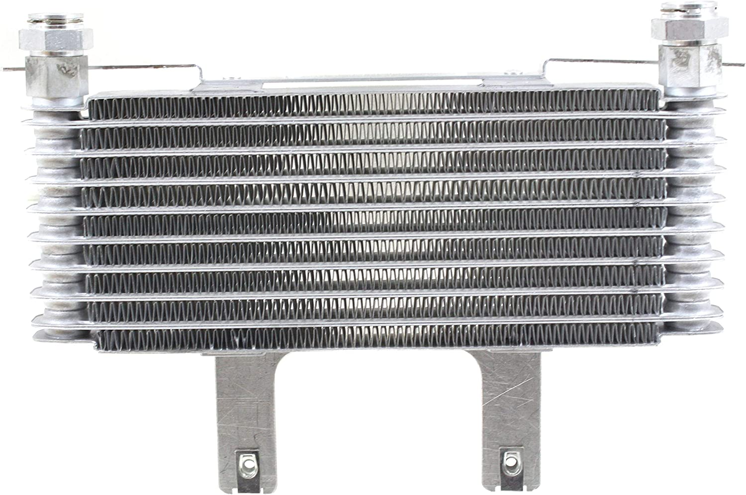 Garage-Pro Transmission Oil Cooler Sil Sale New sales special price with Compatible Chevrolet